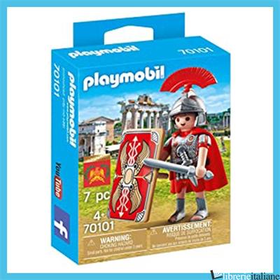 - PLAYMOBIL - CENTURIONE ROMANO -