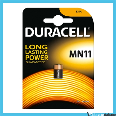 - MN11 DURACELL -
