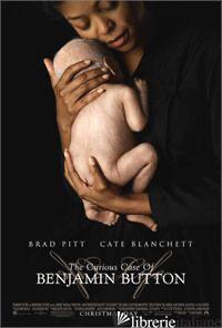 CURIOSO CASO DI BENJAMIN BUTTON. DVD - FINCHER