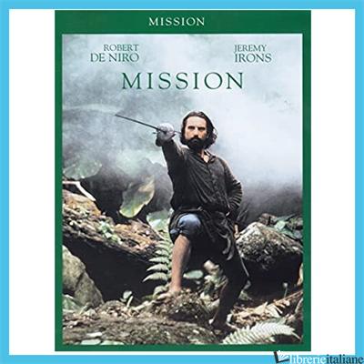 MISSION. DVD - JOFFE' ROLAND