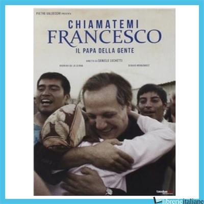 CHIAMATEMI FRANCESCO. DVD - LUCHETTI DANIELE