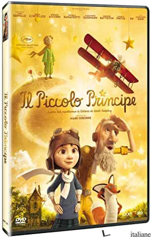 PICCOLO PRINCIPE. DVD (IL) - OSBORNE MARK