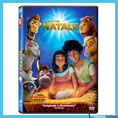 EROI DEL NATALE. DVD (GLI) - AA.VV.