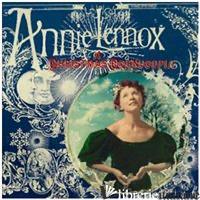 A CHRISTMAS CORNUCOPIA - CD - - ANNIE LENNOX