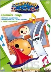 CARTONI DELLO ZECCHINO D'ORO 3. DVD (I) -