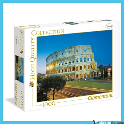 - PUZZLE COLOSSEO ART 30768 -