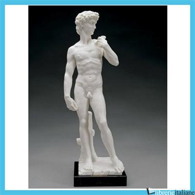 - 1003591012 DAVID DEL MICHELANGELO 30 cm -