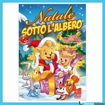 NATALE SOTTO L'ALBERO. DVD -
