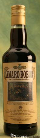 - AMARO ROBUR -