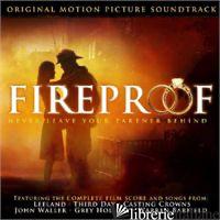 FIREPROOF. DVD - AAVV