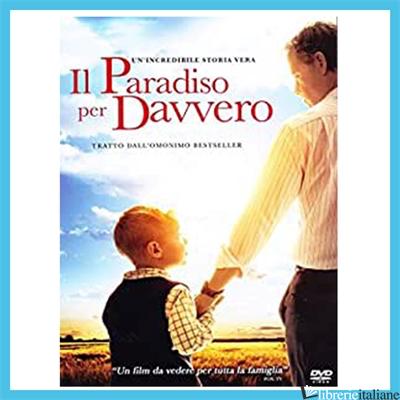 PARADISO PER DAVVERO. DVD (IL) - WALLACE RANDALL