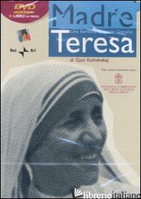 MADRE TERESA.. DVD - COSTA FABRIZIO