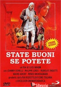 STATE BUONI SE POTETE.. DVD - MAGNI LUIGI; DORELLI JOHNNY; LEROY PHILIPPE; ADORF MARIO