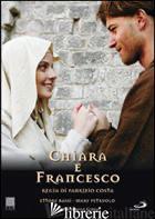 CHIARA E FRANCESCO.. DVD - COSTA FABRIZIO; BASSI ETTORE; PETRUOLO MARY; BIRILLI GABRIELE