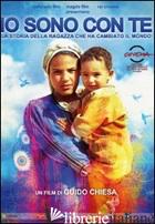 IO SONO CON TE. DVD - CHIESA GUIDO