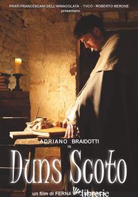 DUNS SCOTO. DVD - MURACA FERNANDO