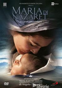 MARIA DI NAZARET. DVD - CAMPIOTTI G.