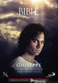 GIUSEPPE. SCHIAVO IN EGITTO, DIVENTO' SALVATORE DEL SUO POPOLO. THE BIBLE COLLEC - YOUNG ROGER