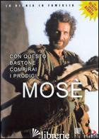 MOSE'. DVD - YOUNG ROGER; KINGSLEY BEN; LANGELLA FRANK; LEE CHRISTOPHER