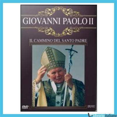 GIOVANNI PAOLO II. DVD -