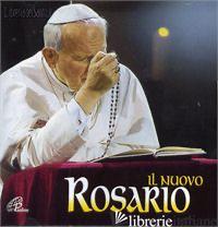 NUOVO ROSARIO. CD-ROM (IL) - AAVV