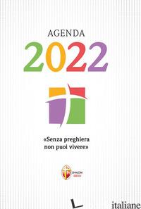 AGENDA DEVOZIONALE 2022 - AA.VV.