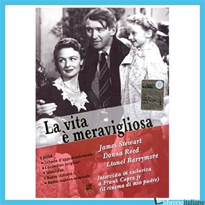 VITA E' MERAVIGLIOSA (LA) DVD - CAPRA FRANK