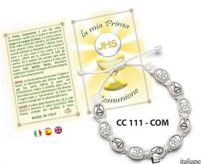 - CC111-COM BRACCIALE SCORR.C/MED.COM.OX+BIGL. -