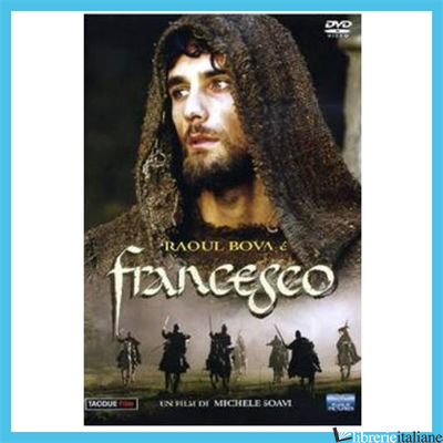 FRANCESCO. DVD - SOAVI MICHELE