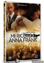 MI RICORDO ANNA FRANK. DVD - NEGRIN