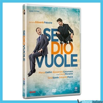 SE DIO VUOLE. DVD - FALCONE