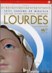 LOURDES. DVD - HAUSNER JESSICA