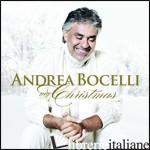 - ANDREA BOCELLI MY CHRISTMAS - BOCELLI ANDREA