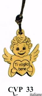 - CVP 33 - CIONDOLO TI VOGLIO BENE -