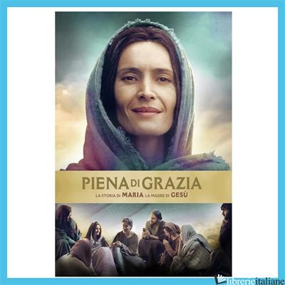 PIENA DI GRAZIA. DVD - HYATT