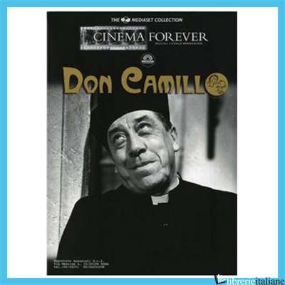 DON CAMILLO. 2 DVD - DUVIVIER JULIEN