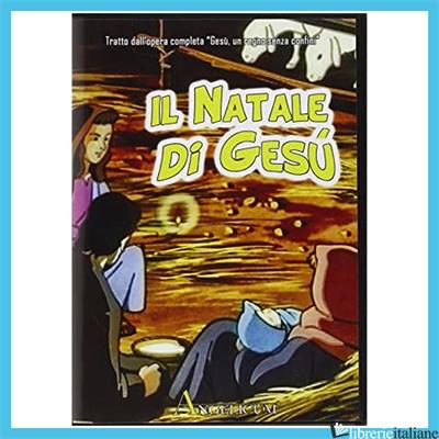 NATALE DI GESU'. DVD (IL) -