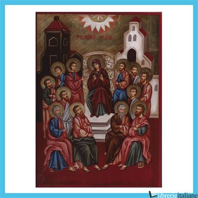 - H. PENTECOSTE 22X30 CM - LOREDANA