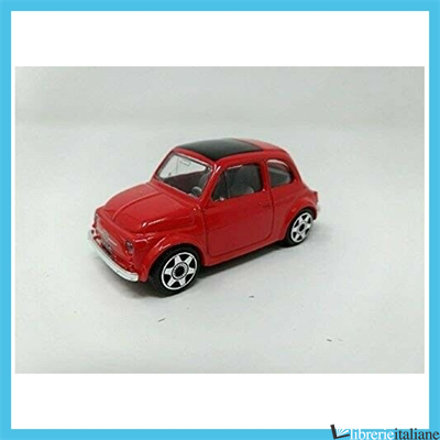 - FIAT 500 1960 -