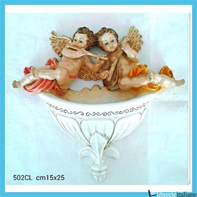 - 502/CL ACQUASANTIERA ANGELI - ULDERICO