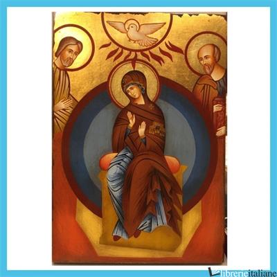- L4 PENTECOSTE-PARTICOLARE CENTRALE 22X32 -