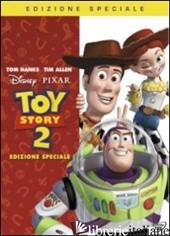 TOY STORY. DVD - LASSETER JOHN
