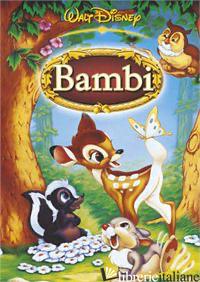 BAMBI. DVD - AA.VV.