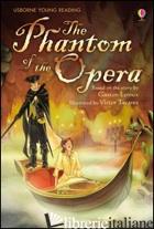 PHANTOM OF THE OPERA (THE) - KNIGHTON KATE