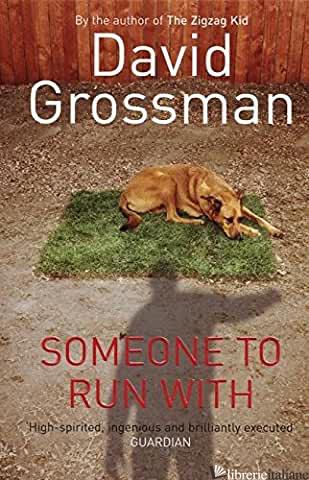 SOMEONE TO RUN WITH - GROSSMAN DAVID