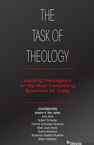 TASK OF THEOLOGY - AA.VV.