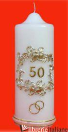 - 10254 50° ANNIVERSARIO GRANDE CERO -
