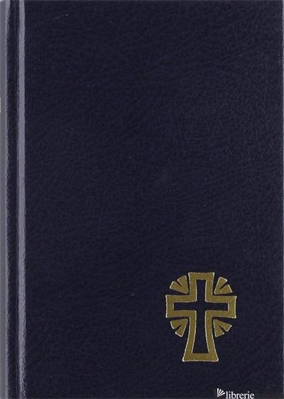 NUEVO MISAL DEL VATICANO II - AA.VV.