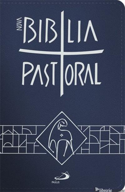 BIBBIA PORTOGHESE TASCABILE RILEGATA  -