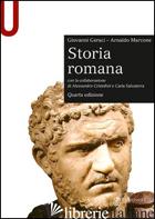 STORIA ROMANA - GERACI GIOVANNI; MARCONE ARNALDO